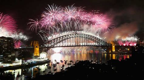 new year restaurant 2016 sydney the best vantage points to the fireworks in