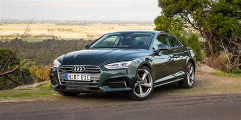 Audi A5 2 0 Tfsi Test by 2017 Audi A5 Coupe 2 0 Tfsi Quattro Review Caradvice