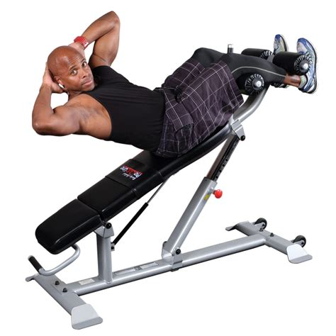body solid adjustable bench body solid sab500 pro clubline adjustable ab bench