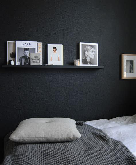 black painted bedroom walls bedroom update ollie seb s haus