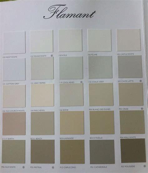 Paints For Home Interiors nuancier flamant interieur pinterest penthouses and