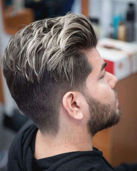 highlights for boys hair best 25 mens hair designs ideas on pinterest men s