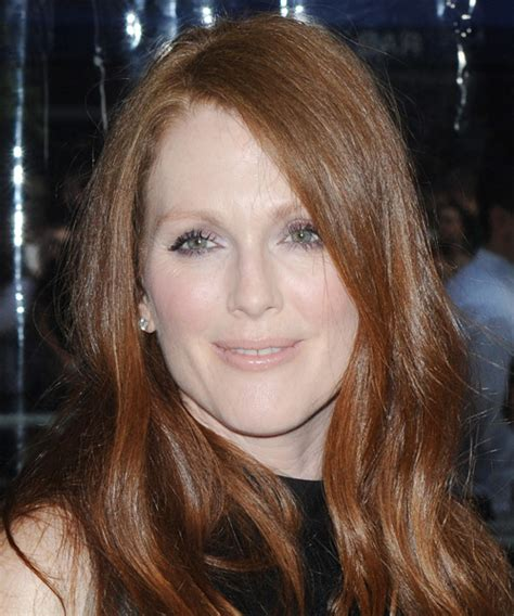 julianne moores hair color formula julianne moore hair color formula julianne moore hair