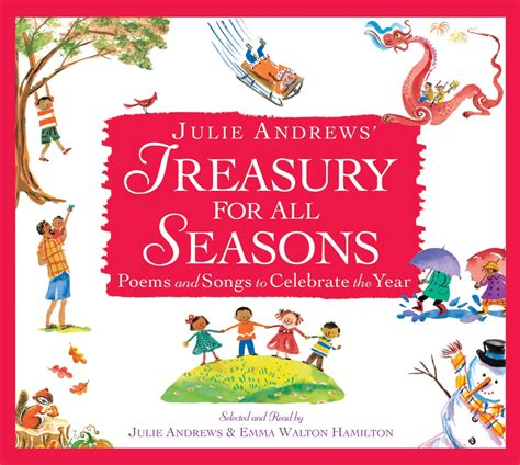 Book Review For All Season by Treasury For All Seasons