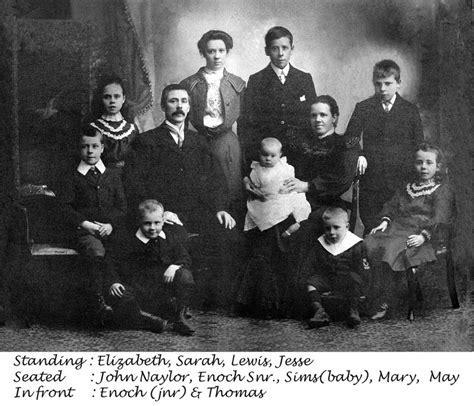 Enoch Reeve descendant pictures