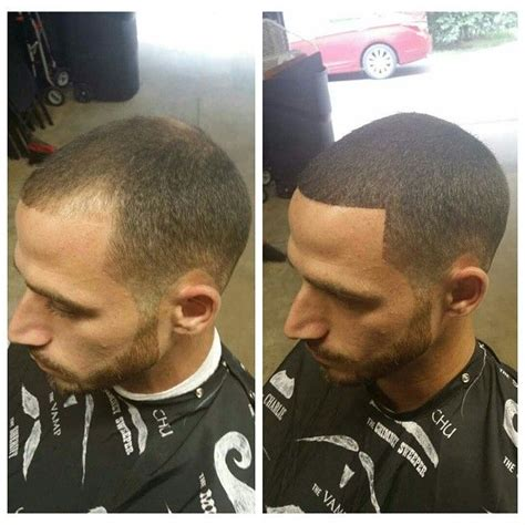 black men receding hairline cover up best hairstyles for guys with receding hairlines