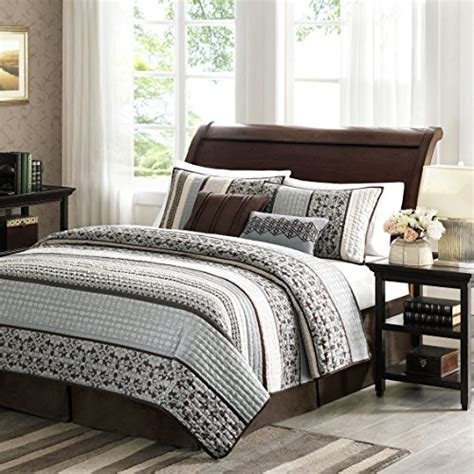 Chocolate Brown Bedding Sets Chocolate Brown And Blue Bedding Sets