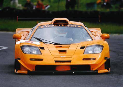 Bmw Mclaren by Slot Motor Quot Bmw Mclaren F1 Gtr Goodwood 2005 Quot Vs Quot Mclaren