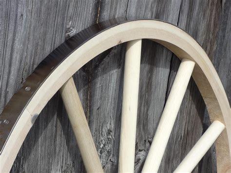 wooden wagon wheels custom wagon wheels