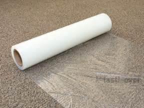 teppich plastik plastic carpet protector carpet vidalondon