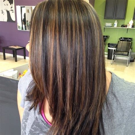 caramel lowlights in hair natural caramel lowlights hair pinterest natural