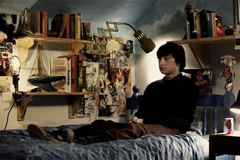 Movie In The Bedroom 12 movie characters with the cool inspirational bedrooms