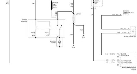 t6500 wiring diagram monte carlo wiring diagram wiring diagram elsalvadorla solved wiring diagram for a starter for a 2001 monte fixya