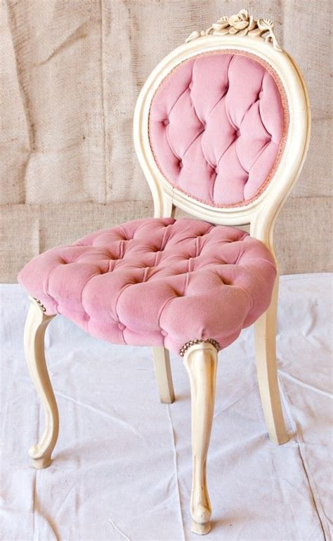 pink tufted desk chair 25 best ideas about pink dressing tables on pinterest