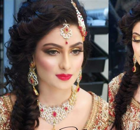 All Bridal Pics by Tv Dramas Episode Ayeza Khan Taimoor Wedding Photos