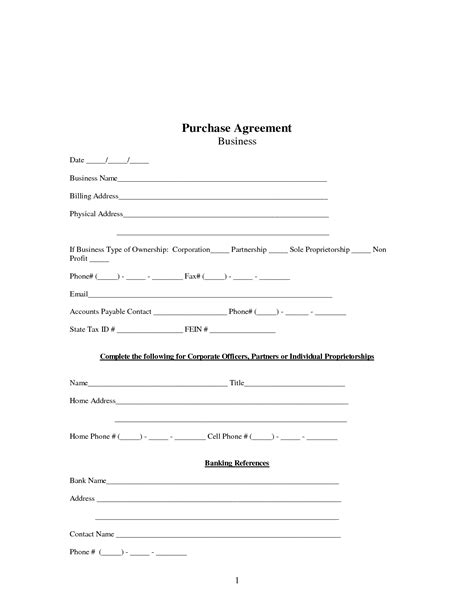business sale contract template mughals