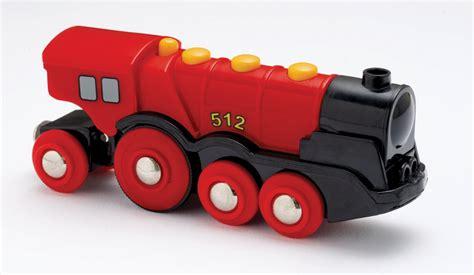 brio trains retailers brio mighty red locomotive the granville island toy company