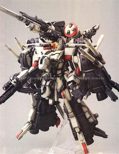 Design Custom Wars 010 gundam 1 100 fa 010 kmc fazz jg custom build