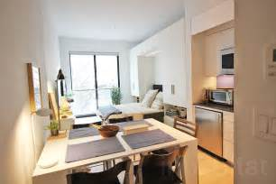 Micro Appartments by Nyc S Micro Apartment Units Near Completion At