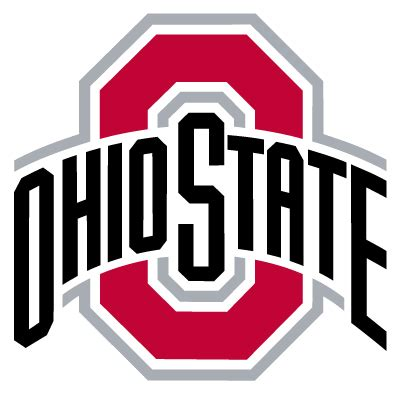 ohio colors ohio state buckeyes color codes hex rgb and cmyk team
