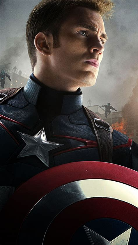 captain america ipod wallpaper avengers wallpapers for iphone ipad and desktop