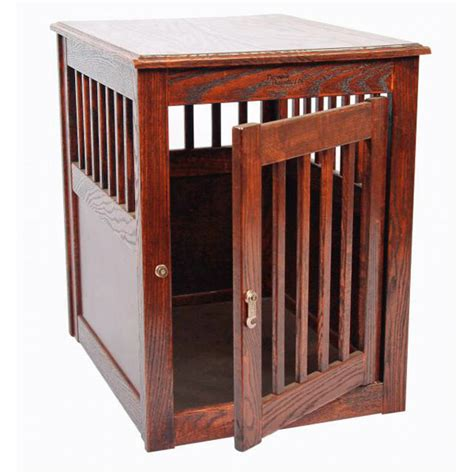 end table crate home dogs crates for dogs wood crates oak end table crate breeds picture