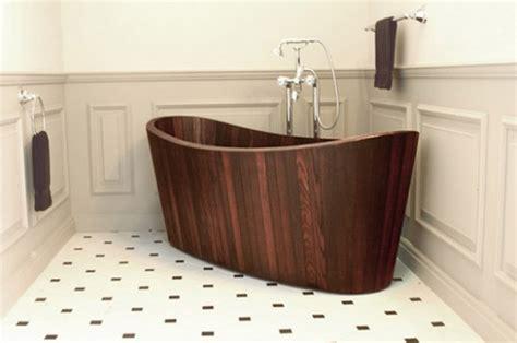 vasche da bagno usate vasche da bagno in legno artigianali di khis bath