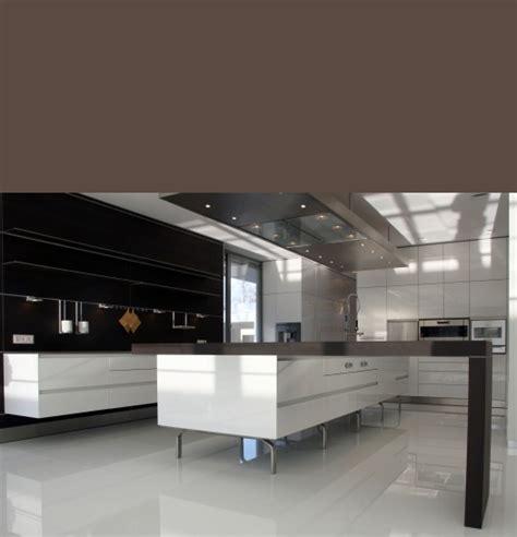 weiße küchenschränke black appliances weiss k 252 che schwarz