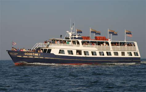 goodtime boat goodtime lake erie island cruises kelleys island ohio s