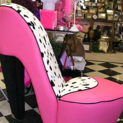 high heel chair pink 8 best images about high heel chair on chairs