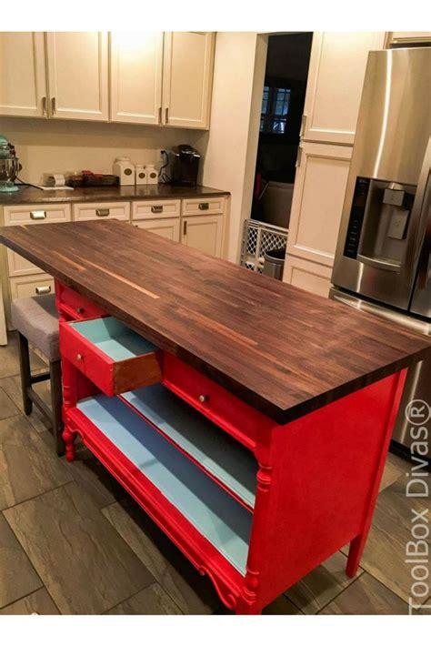 diy furniture upcycling convert an dresser into a