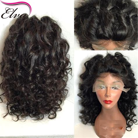 brea mealey loose waves plaits for women 8a brazilian virgin hair full