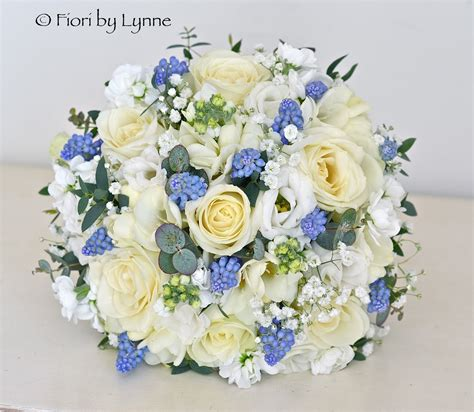 Wedding Flower Ideas Blue by Outstanding Wedding Flowers Blue And White 79 Wedding