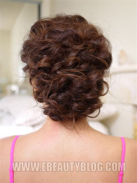 updo diy pinpoint