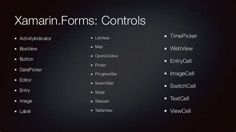 c xamarin forms relative layout won t stack stack lessons learned 4 months of xamarin forms