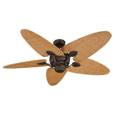 Wicker Ceiling Fans by Ceiling Fan Fabric L Shades Yellow Wicker Style