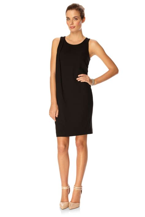 drape tunic dress sadie drape tunic dress