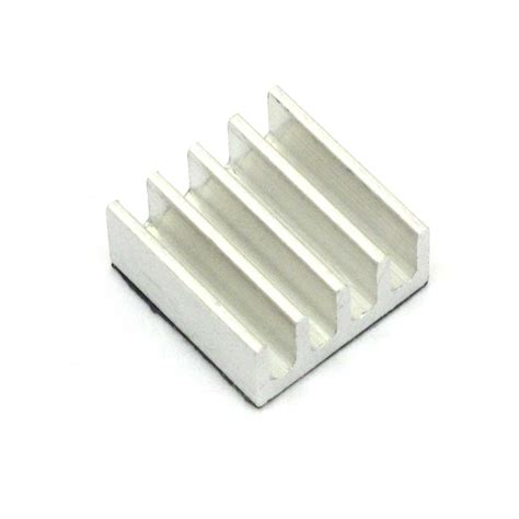 aluminum heat sink aluminium heat sink for lm2596 module 11x5x11mm