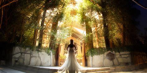 Wedding Chapel by Weddings Wayfarers Chapel