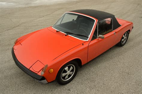 porsche 914 wheels 1970 porsche 914 6 wheels auction shows