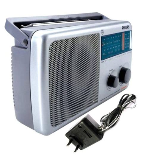 Radio Fm Philips Radio Fm philips rl384 40 fm radio players available at snapdeal