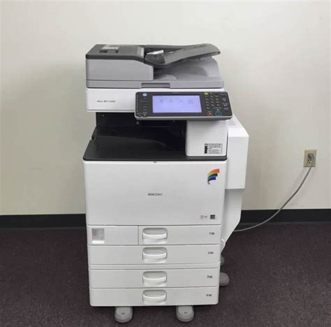 format hard drive ricoh copier ricoh c4502 refurb 187 bay copier rental and copier repair