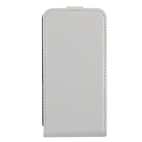 Casing Iphone 4 4s Flipcover xqisit flipcover iphone 4 4s white iphone cases nl