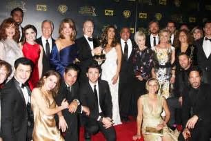 Days Of Our Lives Days Of Our Lives And The Restless Win Big At The