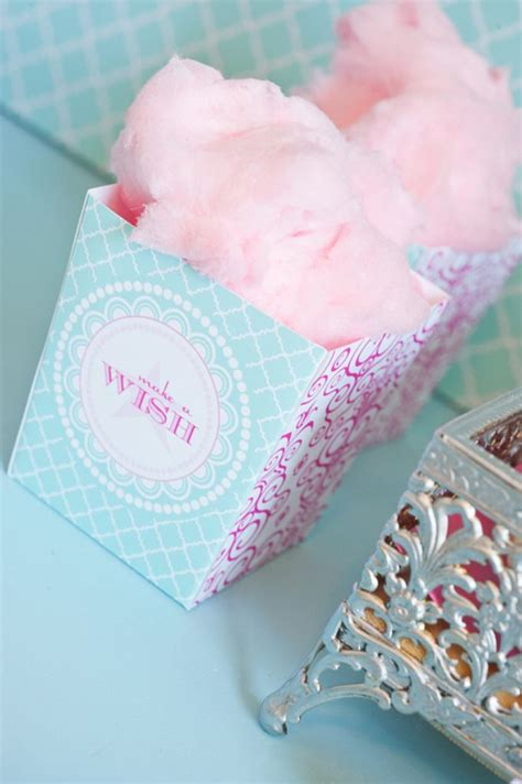 Cotton Baby Shower Favors by 136 Best Images About Favors On Pink