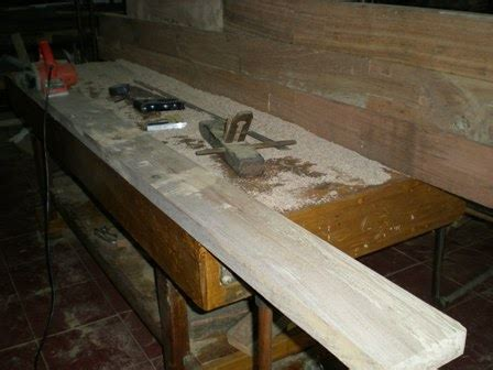 perabot kayu sederhana simply wood furniture mengetam