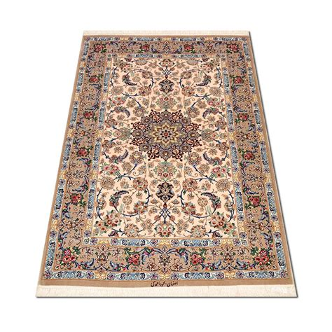 3 By 6 Rug by Size 3 6 X 5 3 Isfahan Rug From Iran