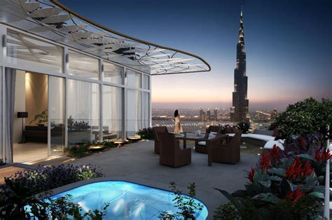 emaar to launch sales of top end dubai homes