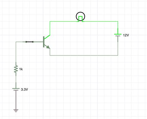 resistor transistor switch resistor transistor base 28 images transistor as a switch biasing transistors what is the