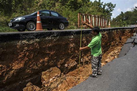 earthquake thailand fsp microcosm news earth watch report earthquake
